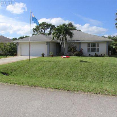 17408 Braddock Rd, Fort Myers, FL 33967