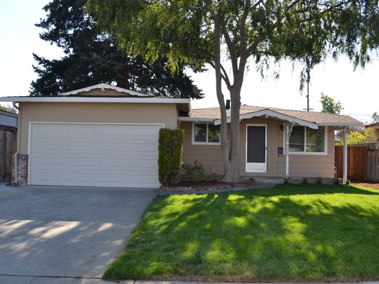 4309 Ross Ave, San Jose, CA 95124