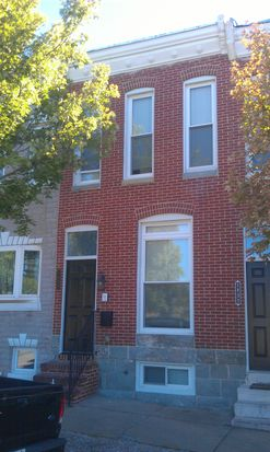 1835 Covington St, Baltimore, MD 21230