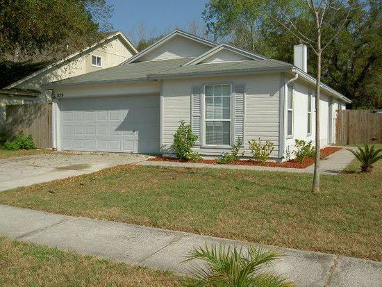 859 Majestic Cypress Dr N, Jacksonville, FL 32233