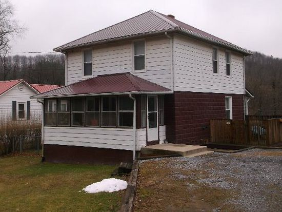 822 Old Princeton Rd, Bluefield, WV 24701