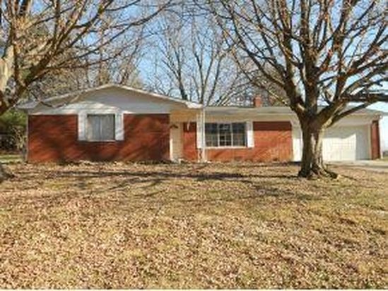207 S Smith Rd, Bloomington, IN 47408
