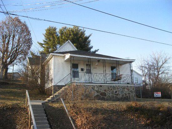 412 Bluefield Ave, Princeton, WV 24740