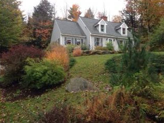 99 Old Greenfield Rd, Peterborough, NH 03458