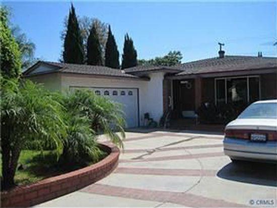 9562 Blanche Ave, Garden Grove, CA 92841