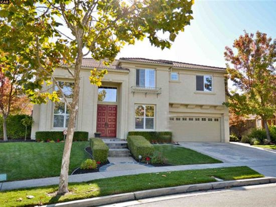 231 Gale Ridge Ct, San Ramon, CA 94582