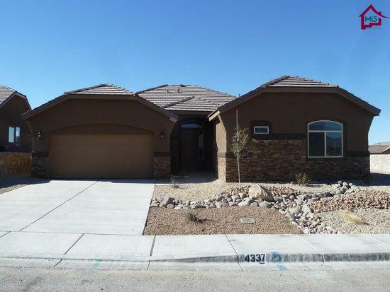 4337 Calle Sonesta, Las Cruces, NM 88011