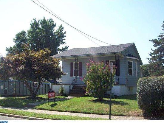 368 Spruce Ave, Maple Shade, NJ 08052