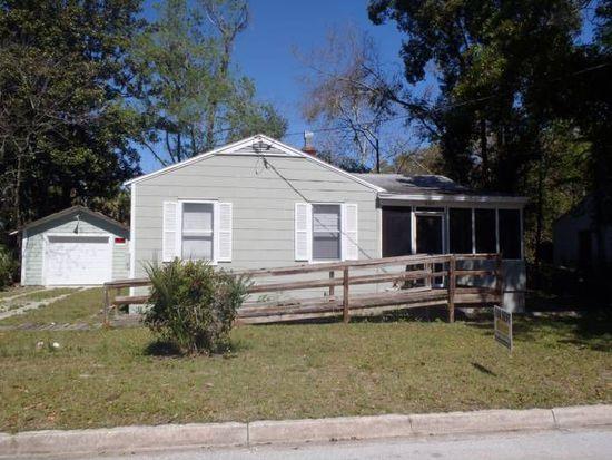 605 E 61st St, Jacksonville, FL 32208