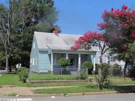 1841 Joplin Ave, Richmond, VA 23224