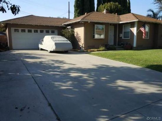 8623 Friends Ave, Whittier, CA 90602