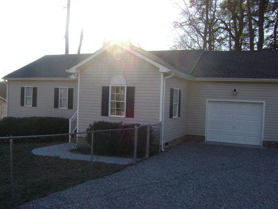 10344 Ramona Ave, North Chesterfield, VA 23237