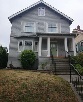 1607 6th Ave W, Seattle, WA 98119