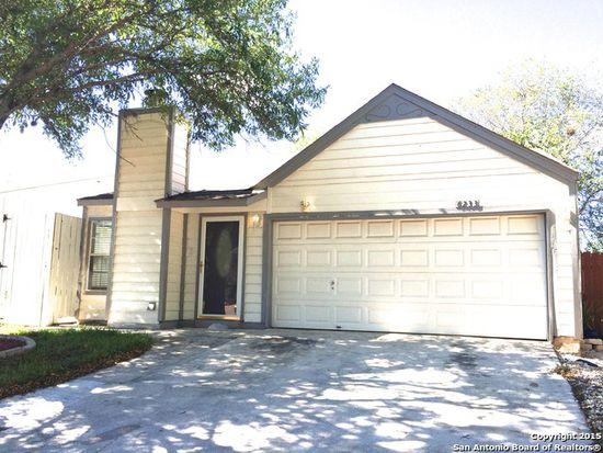 6233 Valley Castle, San Antonio, TX 78250