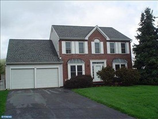 553 Millers Way, Lansdale, PA 19446