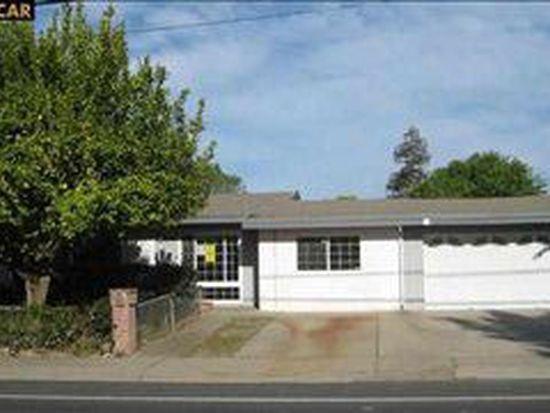 101 Karen Ln, Martinez, CA 94553