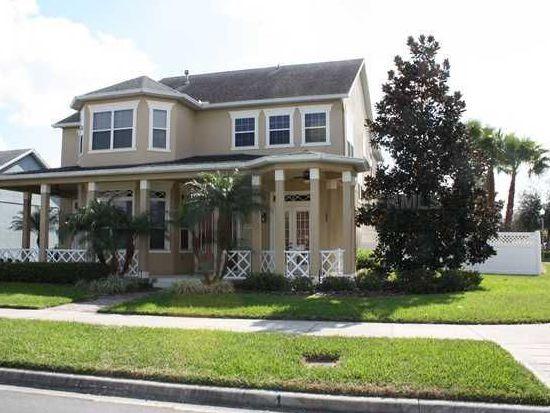 13824 Bluebird Pond Rd, Windermere, FL 34786