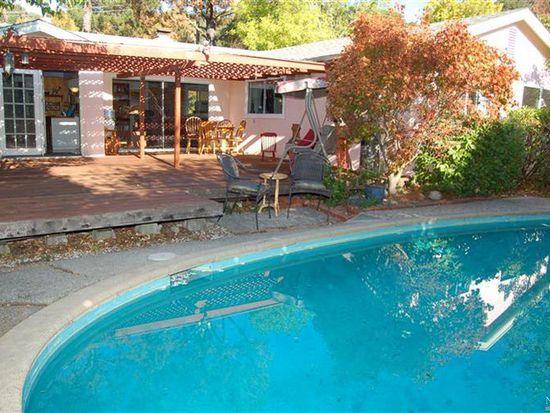 2790 Heatherstone Dr, San Rafael, CA 94903