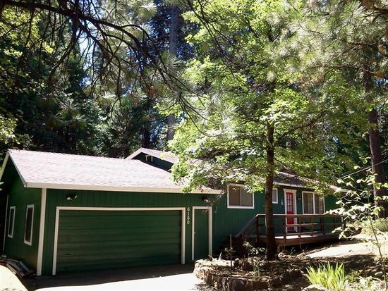 6160 Speckled Rd, Pollock Pines, CA 95726