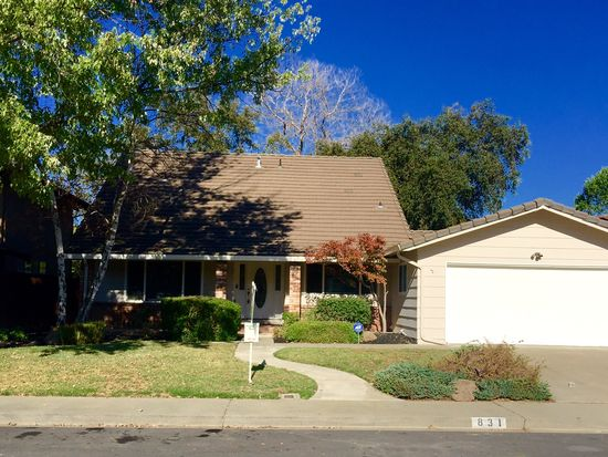 831 Linwood St, Vacaville, CA 95688