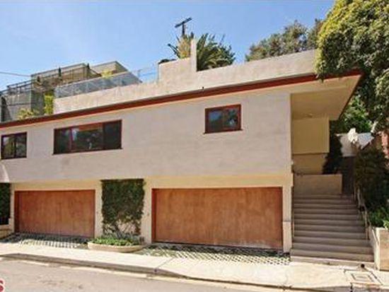 343 N Skyewiay Rd, Los Angeles, CA 90049