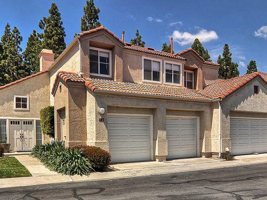 13 Donatello, Laguna Hills, CA 92656