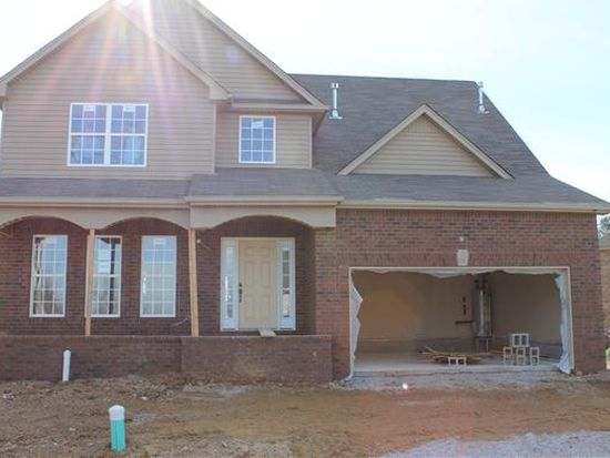 3056 Bluffhollow Gap, Cane Ridge, TN 37013