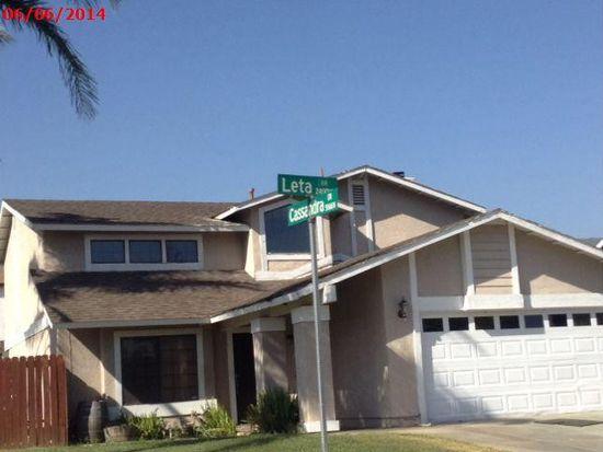 2429 Leta Ln, San Bernardino, CA 92407