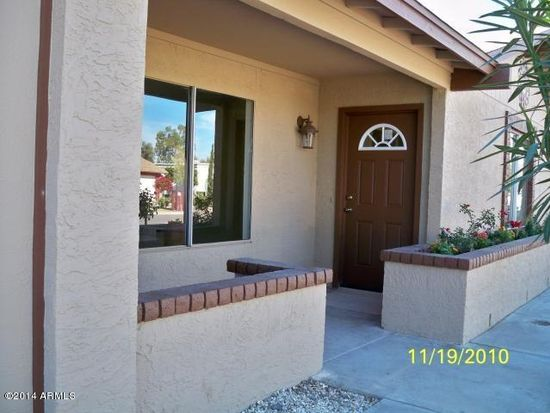 4019 W Sunnyside Dr, Phoenix, AZ 85029