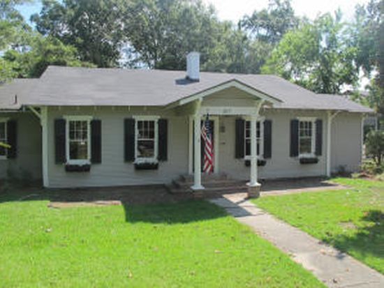 207 6th Ave, Hattiesburg, MS 39401