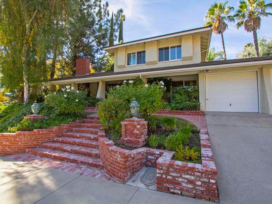 1285 Brookview Ave, Westlake Village, CA 91361