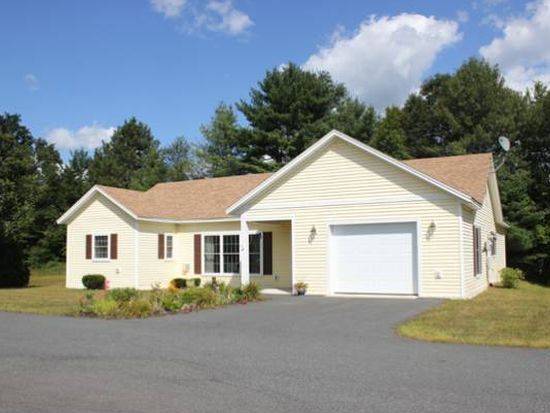 119 Waterford Ln, North Springfield, VT 05150