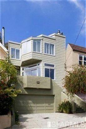 50 Van Buren St, San Francisco, CA 94131