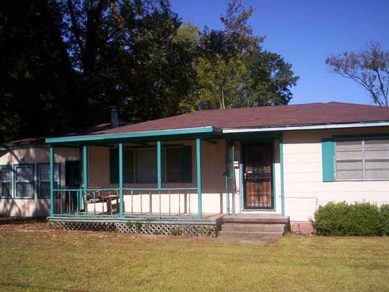 376 Culley Dr, Jackson, MS 39206