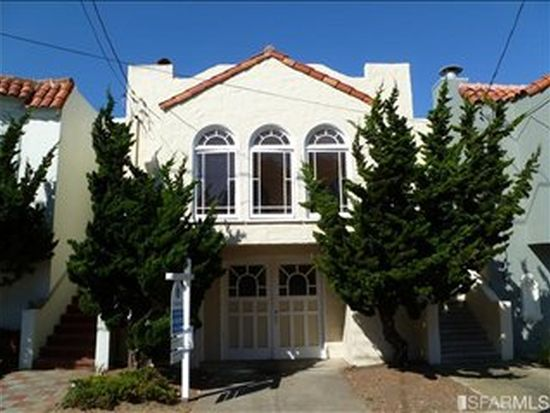 2279 45th Ave, San Francisco, CA 94116