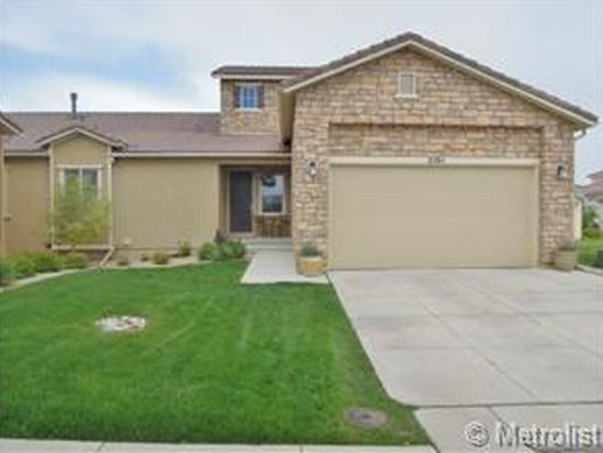 2584 Reserve St, Erie, CO 80516