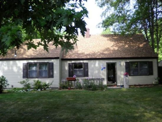 1970 Clyde Rd, Madison, OH 44057