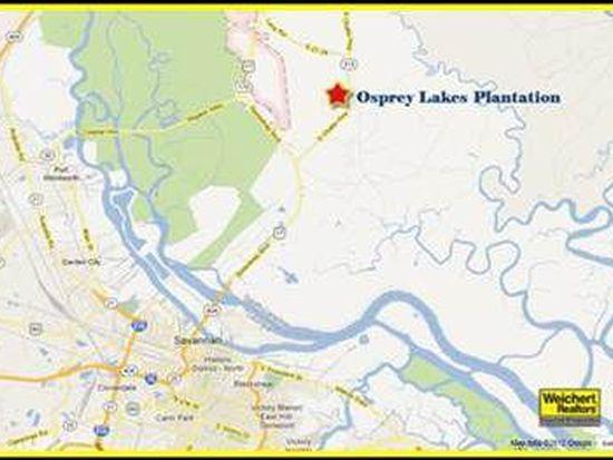 1381 Osprey Lake Cir, Hardeeville, SC 29927