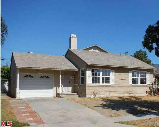 9103 Mapleside St, Bellflower, CA 90706