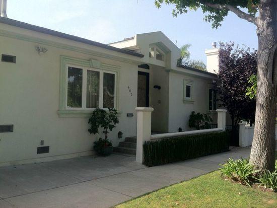 403 10th St, Santa Monica, CA 90402