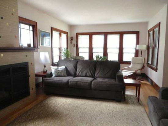 2417 Center Ave, Madison, WI 53704