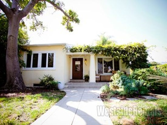 951 N La Jolla Ave, West Hollywood, CA 90046