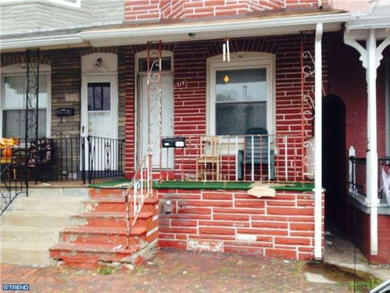 1319 N 9th St, Reading, PA 19604