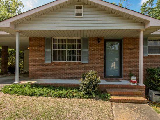 551 W Hugh St, North Augusta, SC 29841