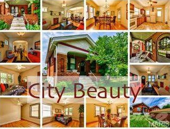 6008 Odell St, Saint Louis, MO 63139