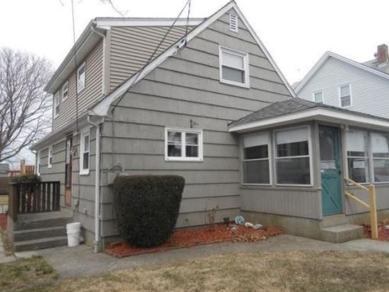 147 Bowen St, Fall River, MA 02724