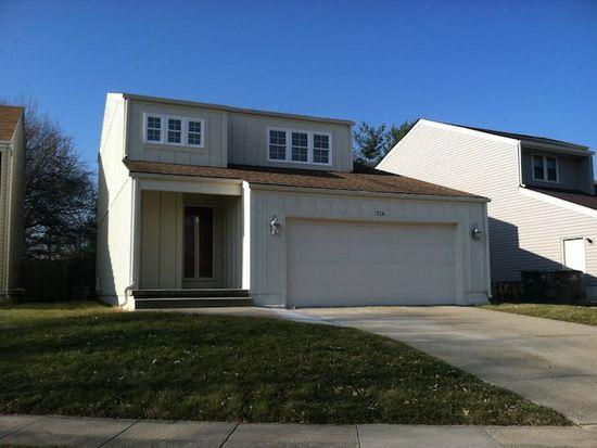 716 Knolls Ct, West Des Moines, IA 50265