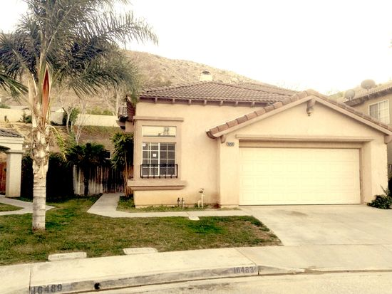 16483 Golden Tree Ave, Fontana, CA 92337