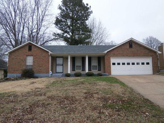 5718 Rensslaer Dr, Memphis, TN 38135