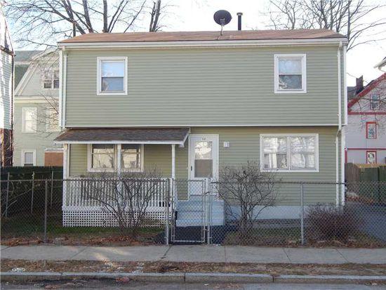 98 Mitchell St, Providence, RI 02907